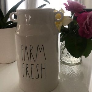 Rae Dunn Accents - Farm Fresh Rae Dunn